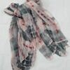chiffon printed scarf print 2 full picture