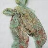 chiffon printed scarf print 5 full picture
