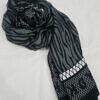 dkny silk printed scarf print 10 full picture