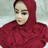 plain ready to wear makna maroon full picture