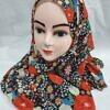 printed loops chiffon instant hijab print 2