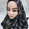 printed loops chiffon instant hijab print 3
