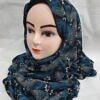 printed loops chiffon instant hijab print 4