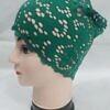 lace cap green
