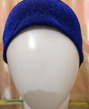 Shimmer Under Cap – Jersey – Royal Blue
