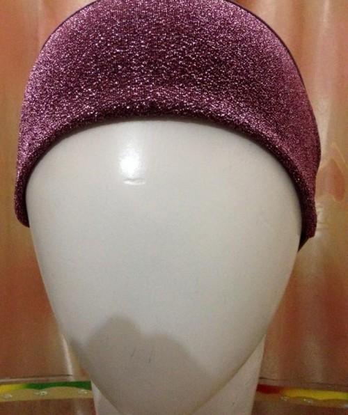 Shimmer Under Cap – Light Purple