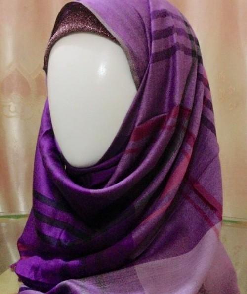 Multi Stripe – Purple